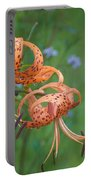 Michigan Lilly Portable Battery Charger