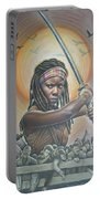 Michonne Portable Battery Charger