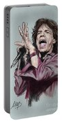 Mick  Portable Battery Charger