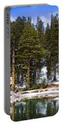 Mid Day Melt Portable Battery Charger