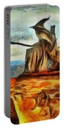Middle Earth Airliner 2 - Da Portable Battery Charger