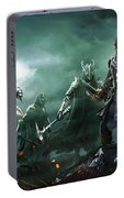 Middle-earth Shadow Of War Portable Battery Charger