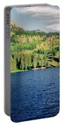 Middle Fork Lake Portable Battery Charger