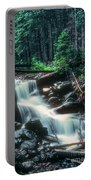 Middle Fork Red River Falls Portable Battery Charger