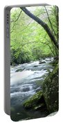 Middle Fork River Portable Battery Charger