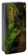 Middle North Falls Grotto Portable Battery Charger