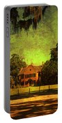 Middleton Place In Charleston Portable Battery Charger