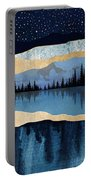 Midnight Lake Portable Battery Charger