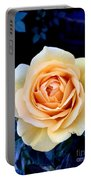 Midnight Rose Portable Battery Charger