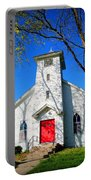 Midway Locust Grove Church Portable Battery Charger
