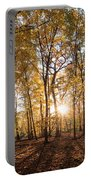 Midwest Forest Portable Battery Charger