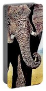 Mighty Elephant Portable Battery Charger
