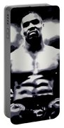 Mike Tyson Portable Battery Charger