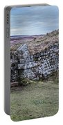 Milecastle 37 Portable Battery Charger