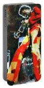 Miles Davis - 08 Portable Battery Charger