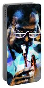 Miles Davis - 10 Portable Battery Charger