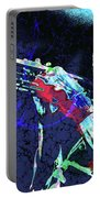 Miles Jazz Portable Battery Charger