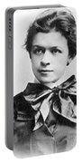 Mileva Maric (1875-1948) Portable Battery Charger