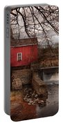 Mill - Clinton Nj - The Mill And Wheel Portable Battery Charger
