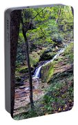 Mill Creek Falls Portable Battery Charger