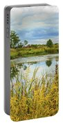 Mill Creek Marsh  Portable Battery Charger