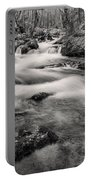Mill Creek Monochrome Portable Battery Charger