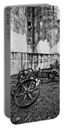 Mill Wheels Portable Battery Charger