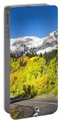Million Dollar Highway Portable Battery Charger