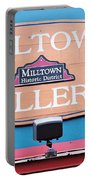 Milltown Gallery Portable Battery Charger