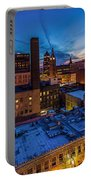 Milwaukee Evening Glimmer Portable Battery Charger