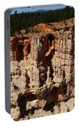 Mind Blowing Bryce Canyon View Portable Battery Charger
