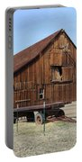 Minden Barn 2 Portable Battery Charger