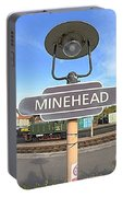 Minehead Portable Battery Charger