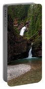 Mineral Creek Falls Portable Battery Charger