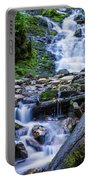 Mingo Falls Two Portable Battery Charger