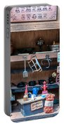 Miniature General Store Portable Battery Charger