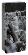 Mink Falls - The Hideaway Portable Battery Charger