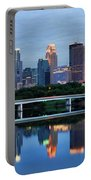 Minneapolis Reflections Portable Battery Charger