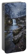 Minneopa Moon Portable Battery Charger