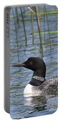 Minnesota State Bird Portable Battery Charger