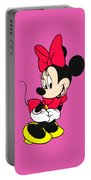 Minnie Portable Battery Charger