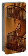 Miraculous Staircase Portable Battery Charger