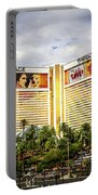 Mirage Beatles Portable Battery Charger