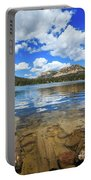 Mirror Lake Moments Portable Battery Charger