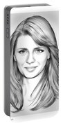 Mischa Barton Portable Battery Charger