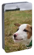 Mischief On The Farm Portable Battery Charger