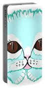 Miss Kitty - Cute Cat Portable Battery Charger