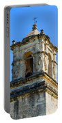 Mission Bell Tower Portable Battery Charger