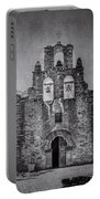 Mission Espada Bw Portable Battery Charger
