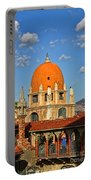 Mission Inn Dome Portable Battery Charger